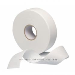 Бумага для депиляции в рулоне 100 метров Wax Kiss