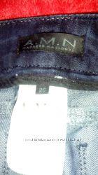 Джинсы штаны джинси AMN