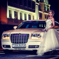 Авто на свадьбу в Ялте Алуште Симферополе