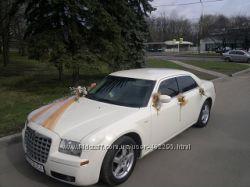 Авто на свадьбу в Симферополе Ялте Партените
