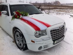 Авто на свадьбу в Симферополе