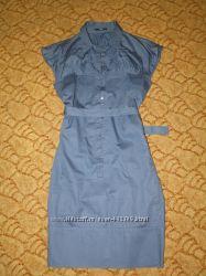 эффектное платье Hugo Boss оригинал