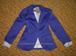 Фирменный пиджак Orsay новый м-ка