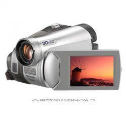 Видеокамера panasonic nv-gs60ee-s