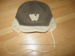 Флисовая шапочка BROEL 49 размер