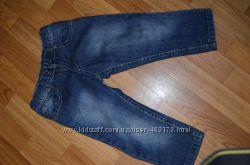 Новые джинсики для стильного парнишки