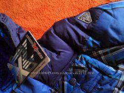 Новая куртка на мальчика 24м. ZeroXposur Baby Boys