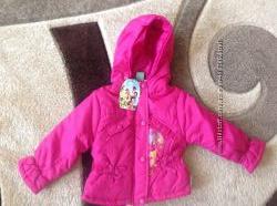 Куртка Disney из США на 3 года