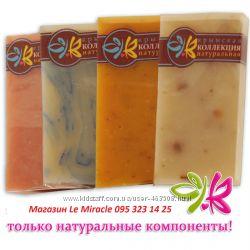 Крымское мыло ручной работы