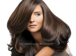 Питание, восстановление и уход за волосами