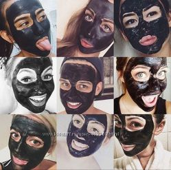 Чёрная маска. Black Head. Pilaten
