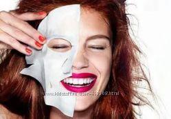 Тканевые 3D маски в наличии