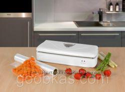 Аппарат для упаковки вакууматор Clatronic FS 3261 Bomann FS 1014 CB Герм