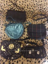 Фирменные сумки Burberry, Benetton, Mango, Kilah, New Look, River Island