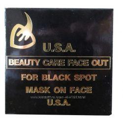 Натуральное мыло от черных точек. Таиланд. В наличии