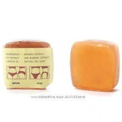 Антицеллюлитное массажное мыло. Тайланд. В наличии