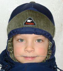 Trango - головные уборы все сезоны, детские варежки, белье и одежда
