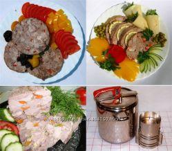 Ветчинница Белобока - вкусно и просто