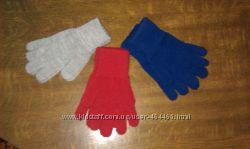 Набор перчаток Н&M на 2-4 года Дешево