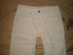 Вельветовые брюки, р. 50-52