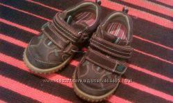 Фирменная обувка  14-16, 5 см