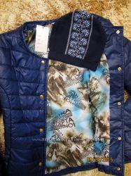 Срочно Новая стильная куртка шанелька