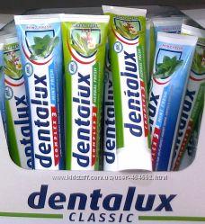 Зубная паста Dentalux - Германия