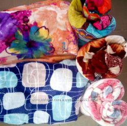 Пледы и одеяла для Вас и Ваших деток