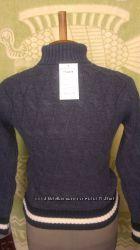 Продам щерстяные турецкие НОРЕ свитера и кофты 128-164р  шикарного качества