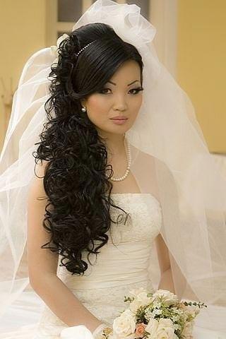 узбекские свадебные прически