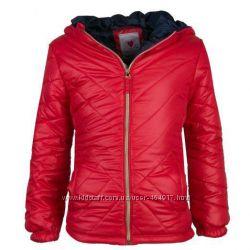 Стильные демисезонные курточки для девочек р. 104-110-116-122-128-134-140
