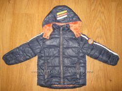 Детская демисезонная куртка 98 см