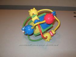 Игрушка Пальчиковый лабиринт