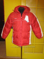 Мужская зимняя куртка LEGEA Италия р. 48