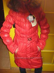 Женское пальто SAVAGE р. 42, бу