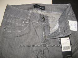 Женские серые брюки SAVAGE р. 26, 28, 32