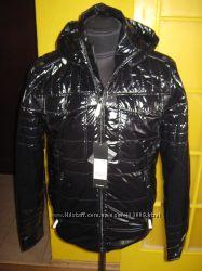 Мужская куртка SAVAGE чёрная р. 48, 52, 54