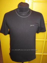 Мужская футболка Slazenger Великобритания, оригинал, р. 58, 62
