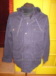 Оригинальная мужская демисезонная куртка TIMEOUT, р. 56