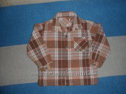 Рубашка для мальчика в хорошем состоянии