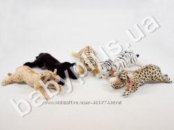Мягкая игрушка  46 см детеныш леопарда