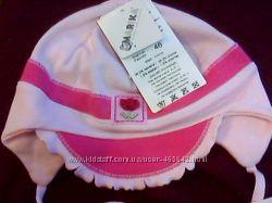 шапочки весенние для девочки Marika