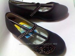 школьные туфли для девочки МХМ р. 27-32