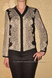 Красивая блузка размера М-38 Marks&Spenser