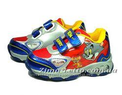 Кроссовки для детей Disney размеры 25-26. В наличии.