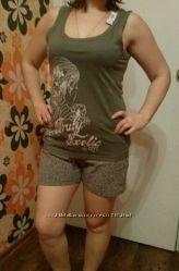 Отличные домашние коплекты-пижамы для женщин настоящего немецкого качества