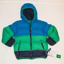 Американские куртки- пуховики Snozu 2-4 года