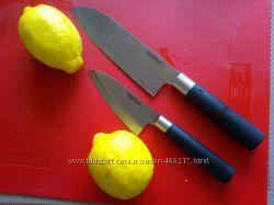 BergHOFF Santoku японский нож сантоку