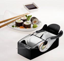 Лучшие гаджеты для приготовления суши роллов