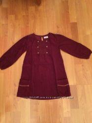 Платье для девочки фирмы next